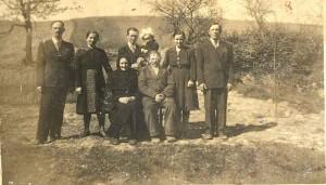 Rodzina Szeląg