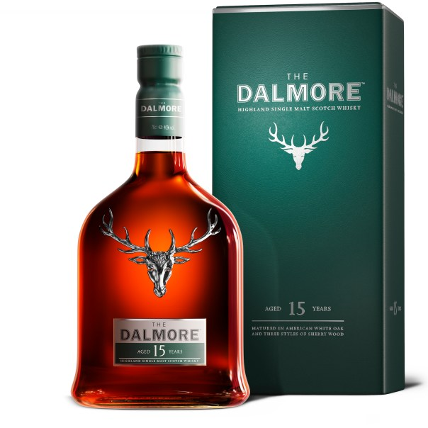 The Dalmore 15-Year Old