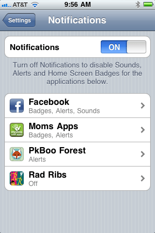 What Are Push Notifications (and how do I turn them on or off