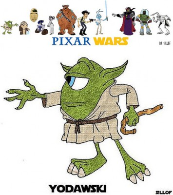 Image result for pixar, lucasfilm
