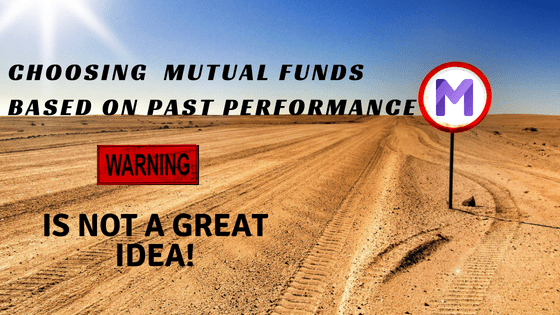 Mutual Fund Past Performance
