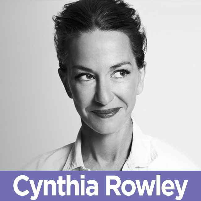 Cynthia Rowley on The Mentor Files with Monica Royer
