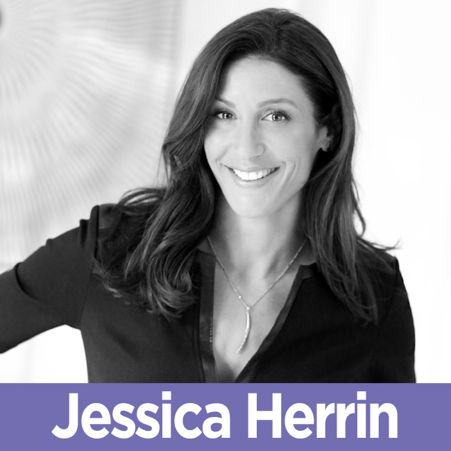 Jessica Herrin on The Mentor Files with Monica Royer