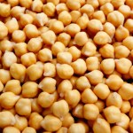 Chickpeas are a surprising addition to our list of first baby foods