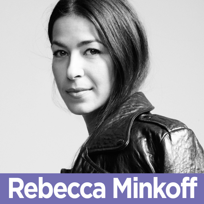 Rebecca Minkoff on The Mentor Files with Monica Royer
