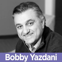 23 Bobby Yazdani - The Founder of Cota Capital on Investing in + Advising Entrepreneurs
