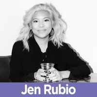 28 Jen Rubio - Co-Founder of Away on Launching a Brand People Want to Talk About