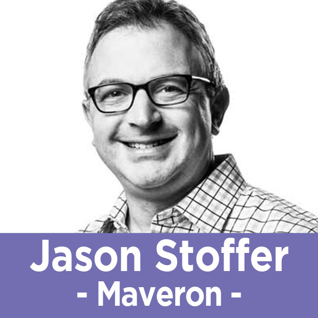 Jason Stoffer on The Mentor Files Podcast