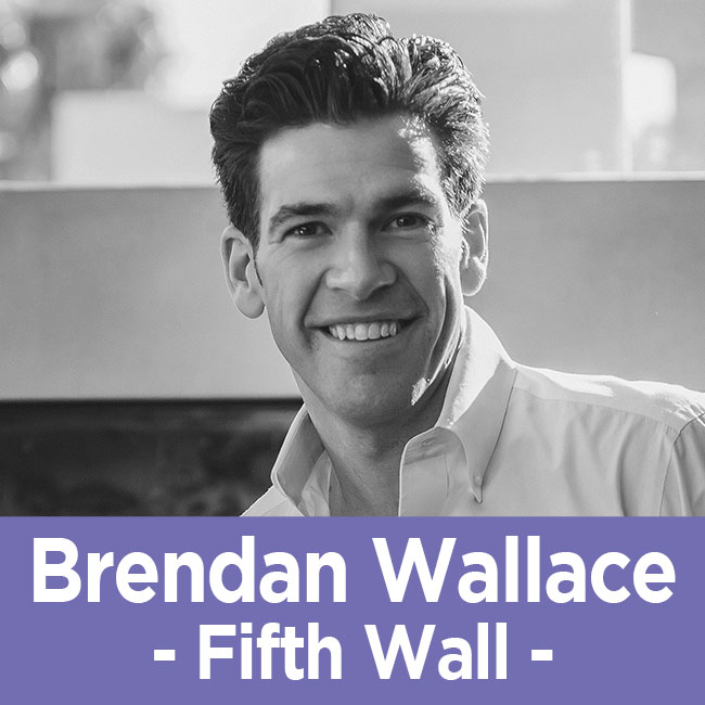 Brendan Wallace on The Mentor Files Podcast