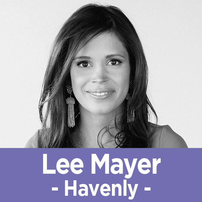 Lee Mayer on The Mentor Files Podcast