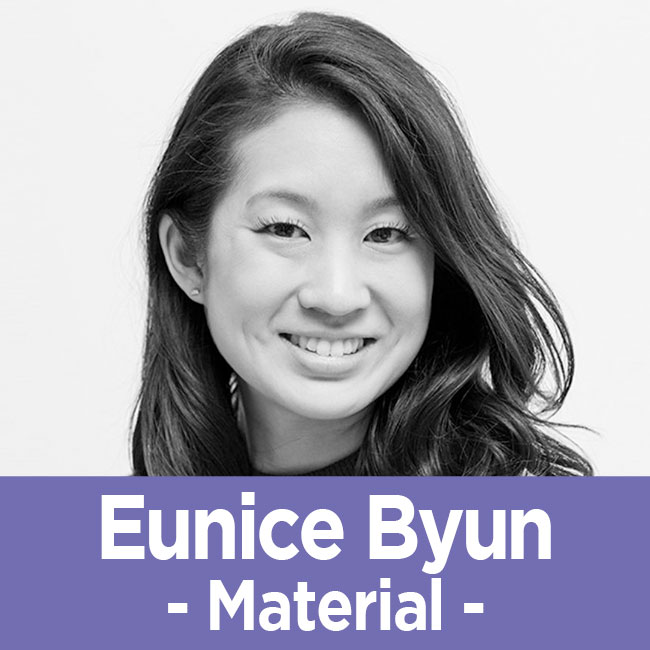 Eunice Byun on The Mentor Files Podcast
