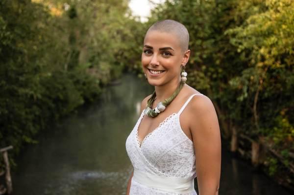"""Il ritratto di Sole per il progetto """"Donne di Crema"""" - (C) Monica Monimix Antonelli"""