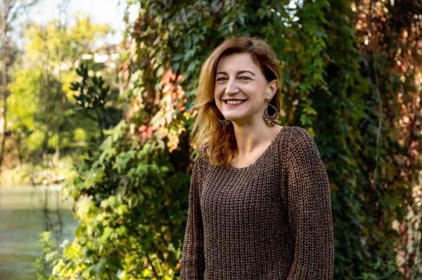 Il ritratto di Chiara per il progetto Donne di Crema (C)Monica Monimix Antonelli