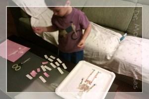 Identificar fonemas y sus letras correspondientes