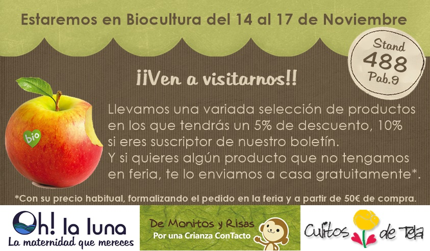 Promociones Biocultura