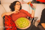 BellyPainting Elena