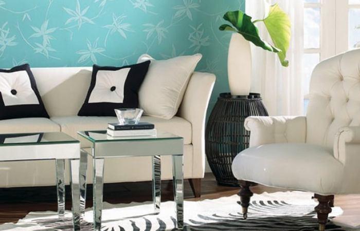 decoracao-de-ambientes-turquesa-salas