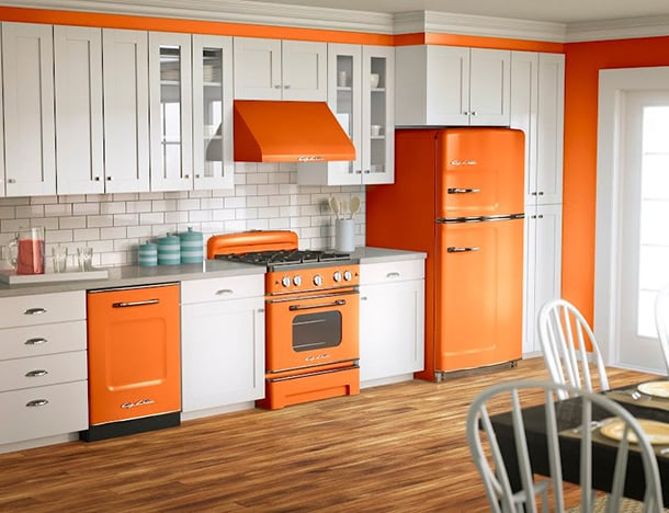 decoracao-de-casa-cor-laranja