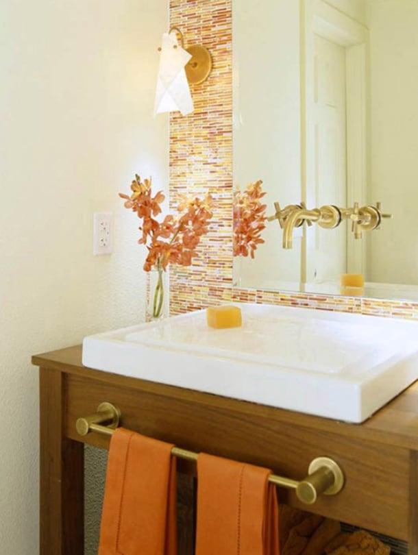decoracao-de-casa-laranjas