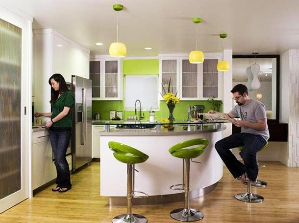 decoracao-verde-diferente
