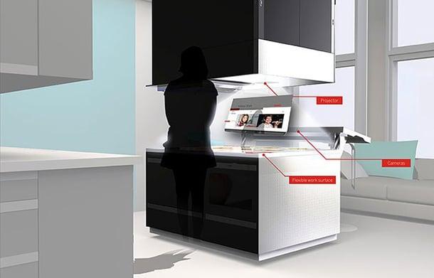 cozinha-decorada-tecnologias