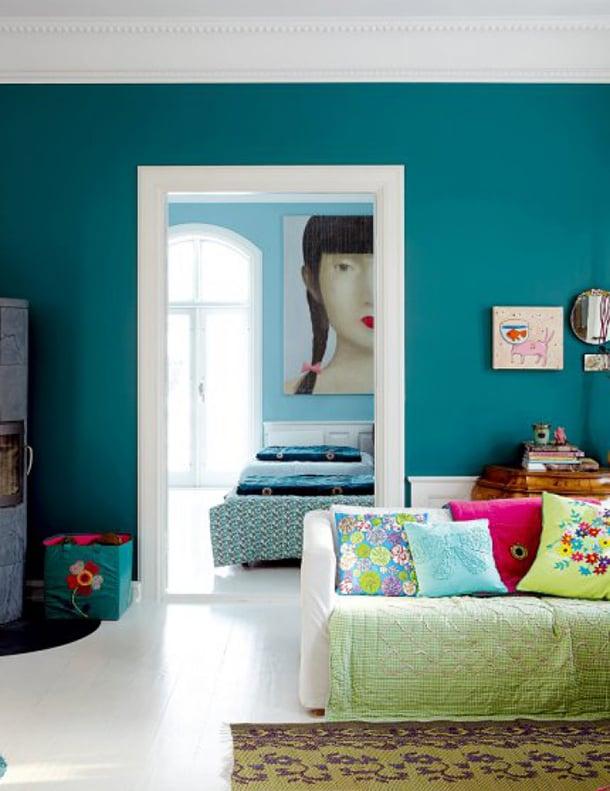 decoracao-azul-para-sala