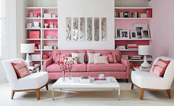 decoracao-rosa-ideia