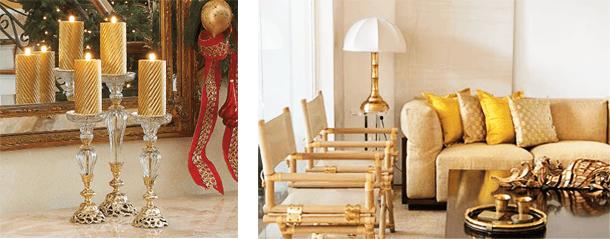 decoracao-dourada-imagem