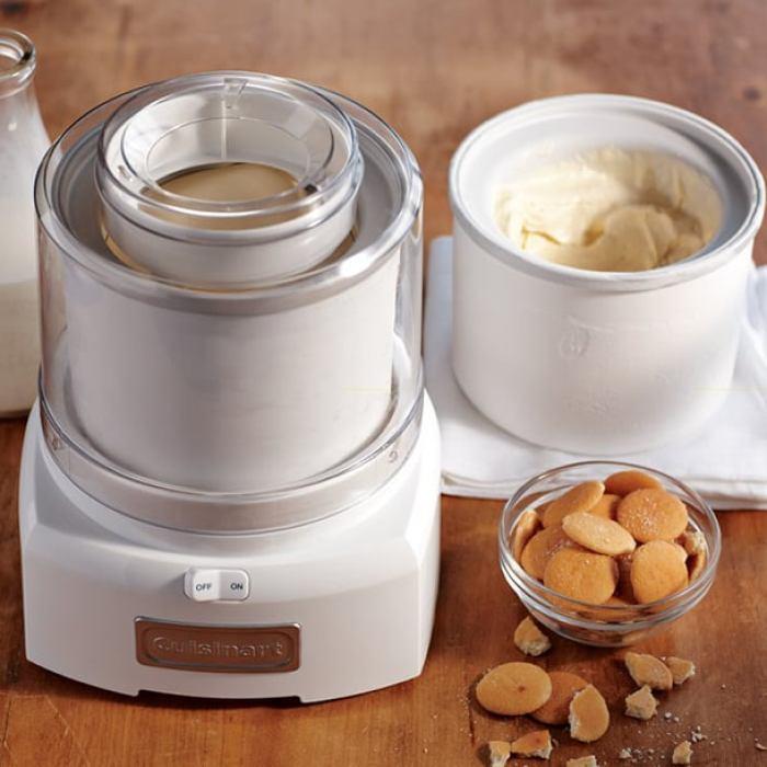 sorveteira-cuisinart-eletrica