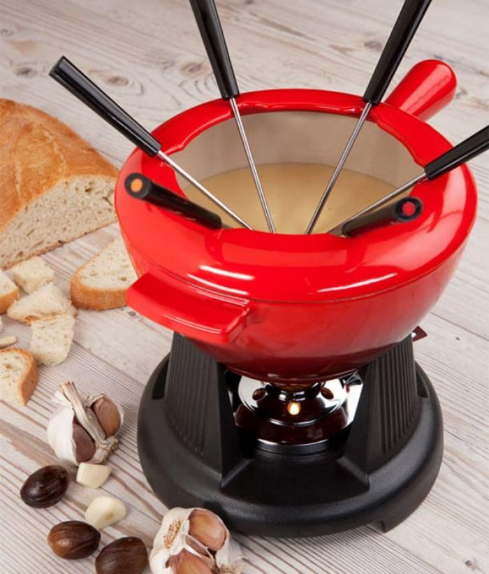 receita de fondue de queijo para fazer dicas