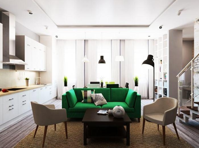 sofa-para-sala-colorido