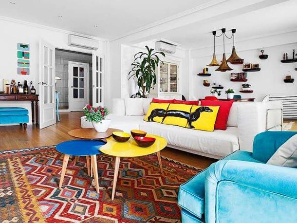 moveis-coloridos-sala-de-estar