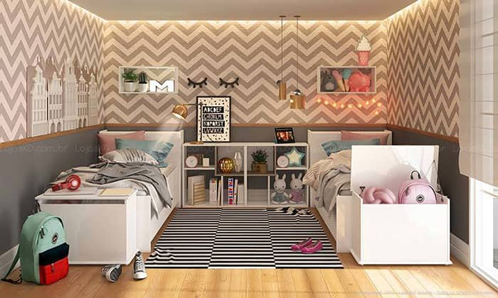 quarto-infantil-decorar