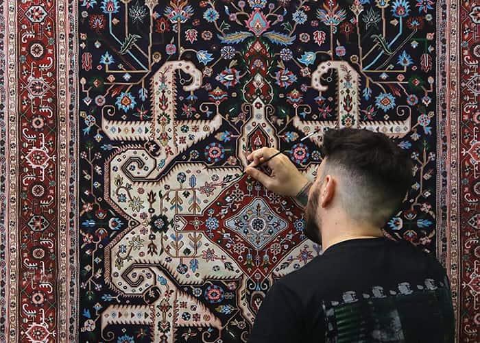 tapetes-orientais-persas