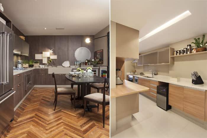 cozinha-planejada-Projetos by Fernando Piva e Studio Eloy e Freitas Arquitetura