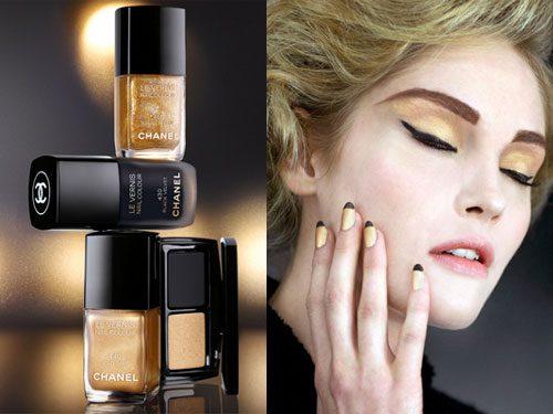 Singapore Top Art Design Style Fashion Blog | Chanel Manicure