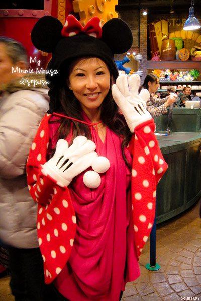 Singapore Top Art Design Style Fashion Blog | Tokyo Disneyland