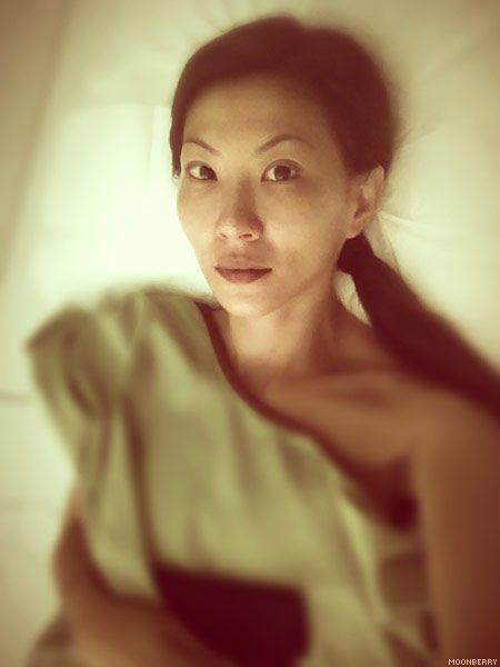 Singapore's Hottest Celebrity Blogger | Breast Cancer Awareness