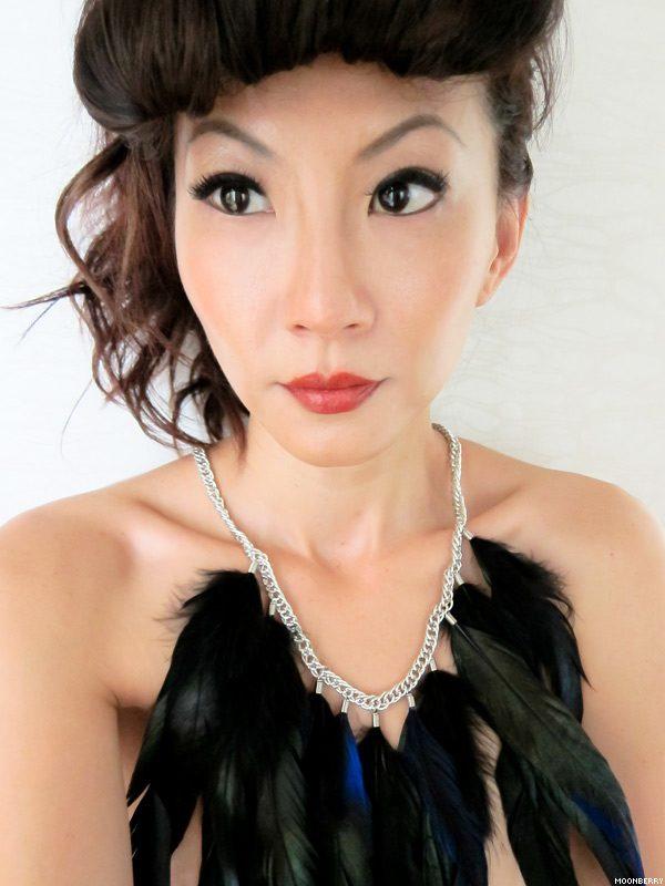 Singapore's Top Celebrity Blogger   Clinique