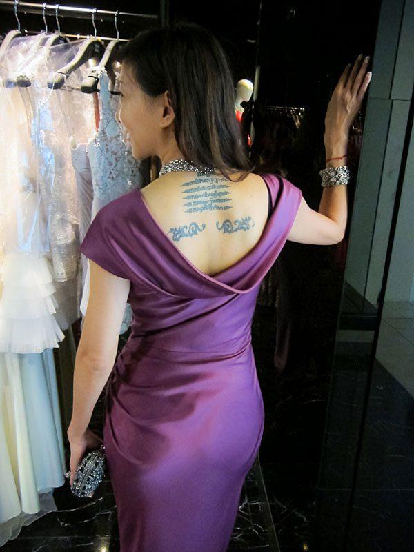 Dress Sense | The Moonberry Blog