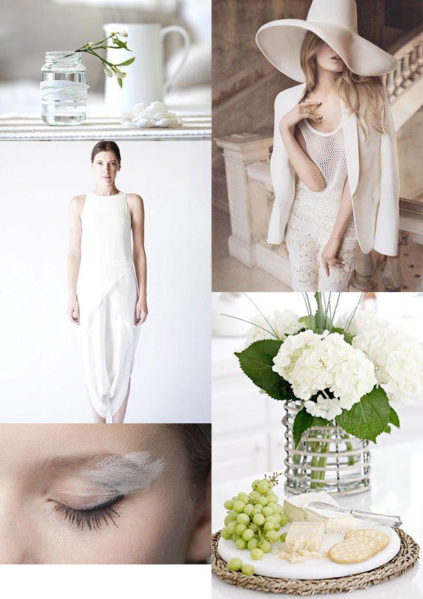 White on White | The Moonberry Blog