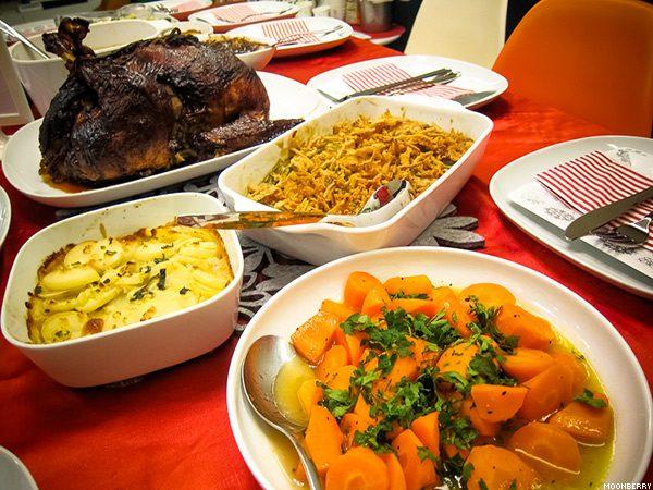 Singapore Top Design Fashion Food Style Blog | Christmas 2012