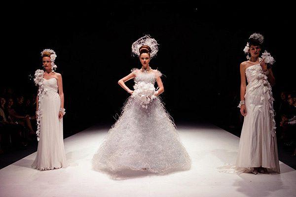 Singapore Top Lifestyle Design Fashion Blog   Yumi Katsura Fide Fashion Weeks
