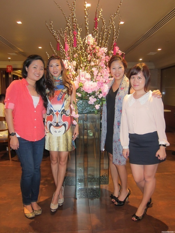 Singapore Top Lifestyle Design Fashion Food Blog Moonberry ParkRoyal on Beach Road
