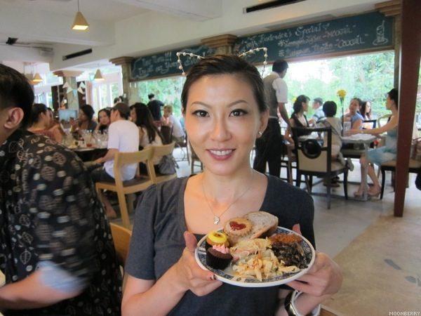 Singapore Best Lifestyle Chic Creative Design Blog Moonberry WIWT Spa Esprit