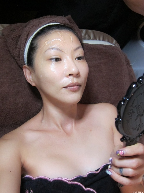 Singapore Top Beauty Blog Anti-Aging Lifting Treatment Glomax Aesthetics