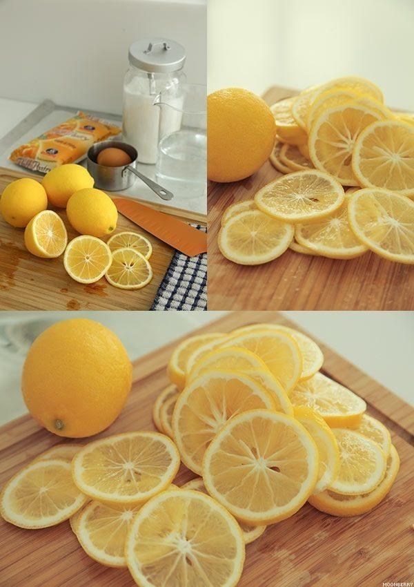 Singapore Best LifestyleBlogger Moonberry   Meyer Lemon Pastry