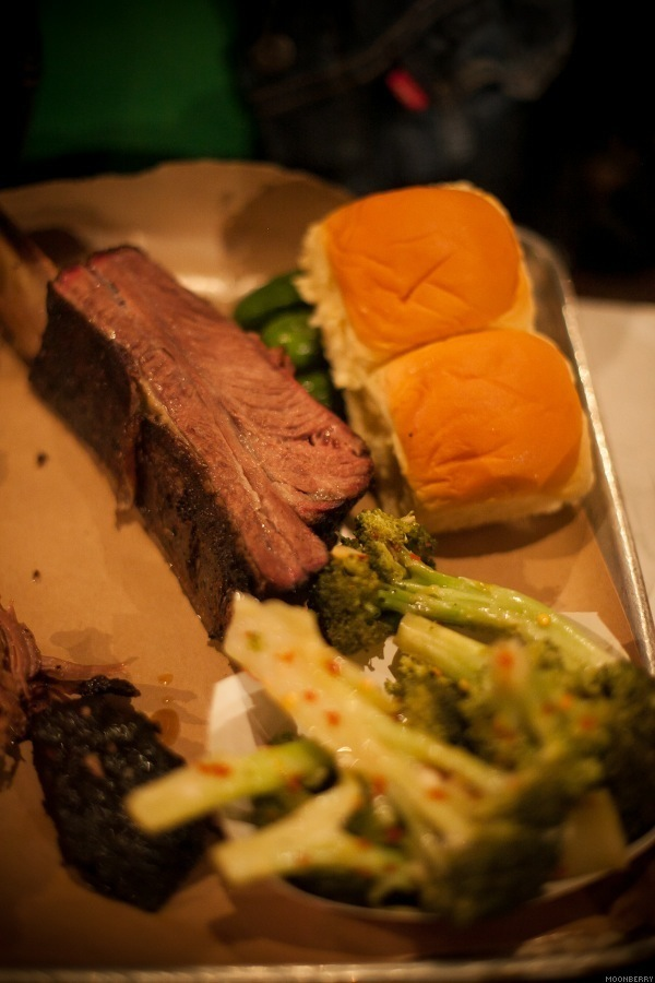 Singapore Best Food Travel Lifestlyle Blog - New York, Fette Sau