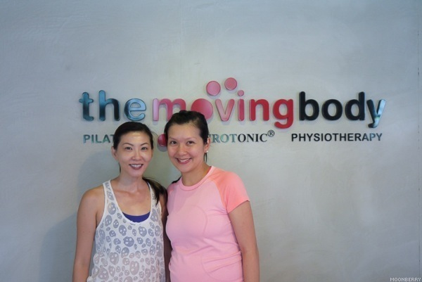 Singapore Best Lifestyle Award Winner Blog Moonberry The Moving Body