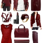 Oxblood For Fall